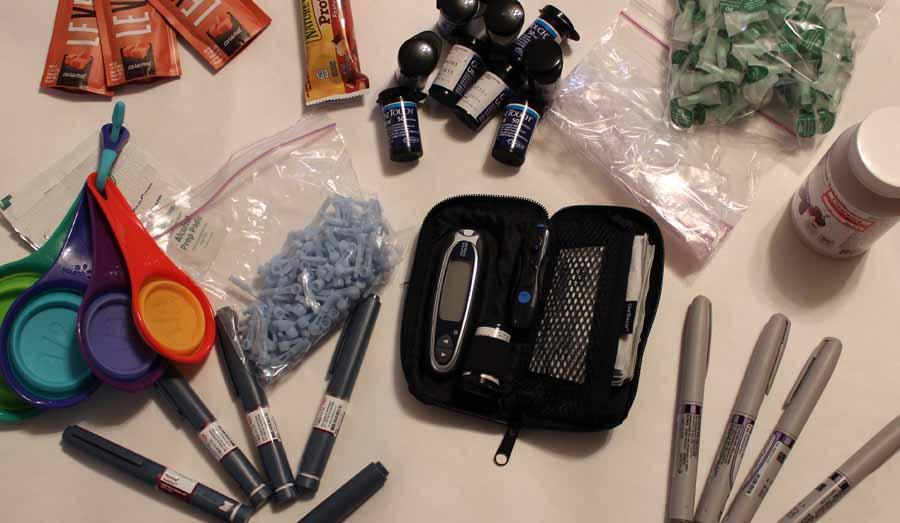 Diabetes toolkit   bodyhacks.com