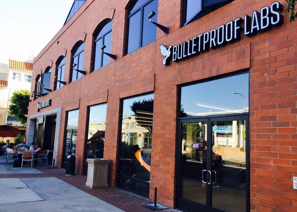 New Bulletproof Labs is Not About Fitness or Biohacking
