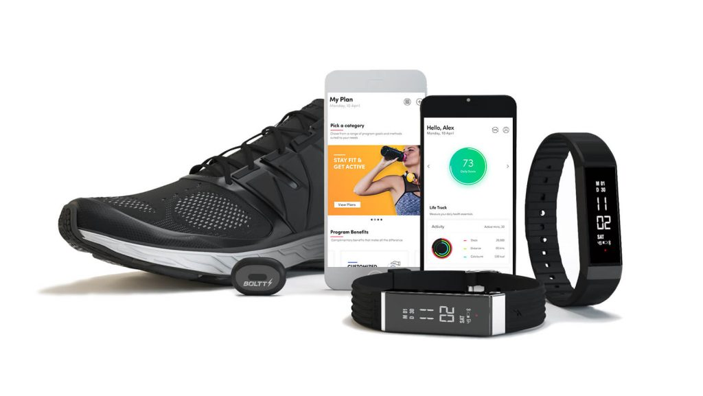 The State of Wearables and Integration