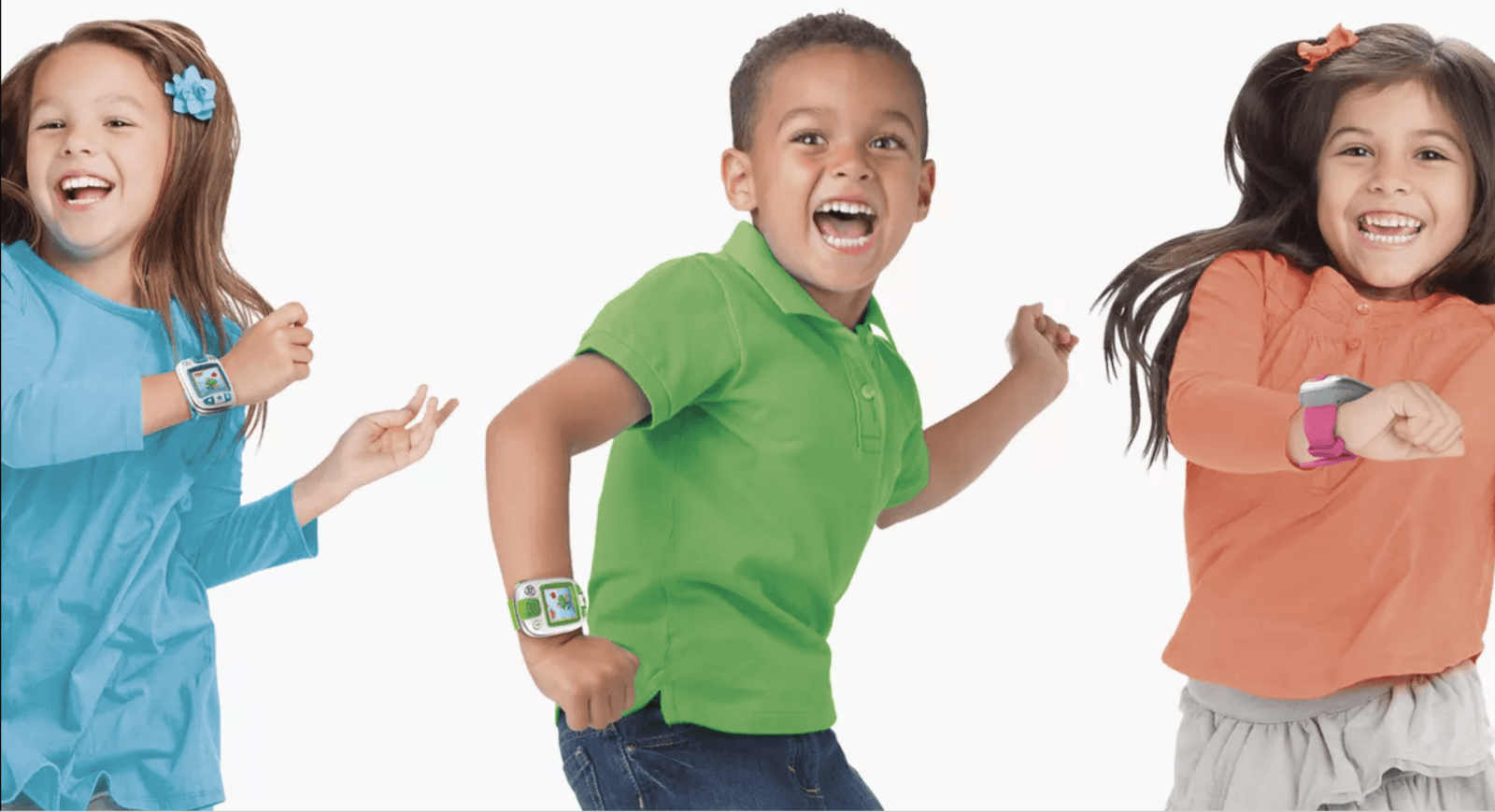 Gifting Fitness Wearables to Kids
