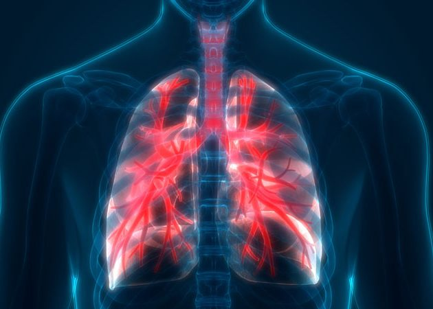 Can COPD be Managed with Diet?