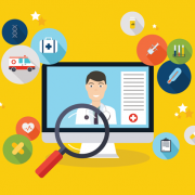 Obtaining A Degree In Healthcare Online Has Never Been Easier